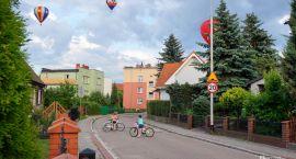 50 balonów nad Szczecinkiem