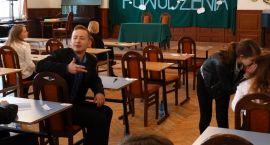 Matury w Szczecinku. Liderem I LO