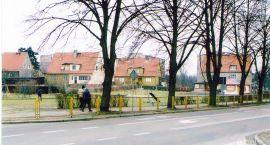 Ulica Słowiańska. Tu się kończył świat