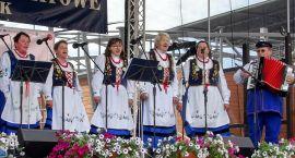 Moda na folklor także w Szczecinku