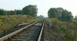 Zamknięta linia kolejowa Szczecinek - Miastko
