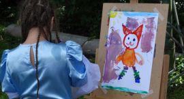 Art Wioska. Atrakcje dla najmłodszych