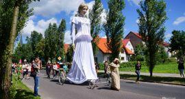 Księżna Jadwiga i jej przechadzka po Szczecinku