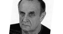 Zmarł Zbigniew Ponichtera