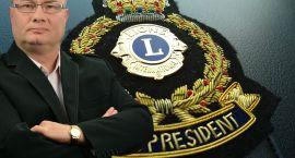 Nowy prezydent Lwów