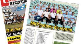 "W nowym ""Temacie"" - Skarb Kibica MKP"