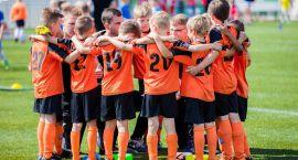 Rozpocznij piłkarską przygodę z Akademią i odbierz oficjalną piłkę klubu!