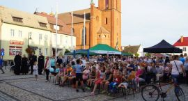 Pierwszy Parafialny Jarmark Odpustowy w Barwicach