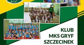 MKS GRYF Szczecinek ogłasza nabór do wszystkich sekcji klubu