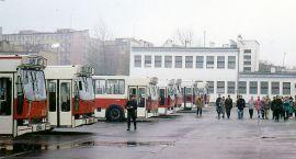 Autobusy po Szczecinku wożą już 60 lat