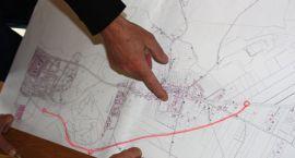 Trzesieka: O kanalizacji i ulicach