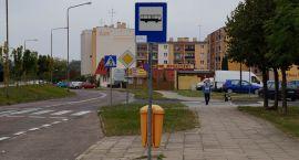 Na ul. Karlińskiej przestaną moknąć w oczekiwaniu na autobus