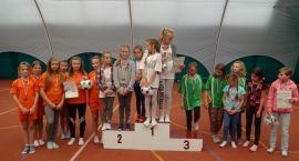 Mistrzostwa Gminy Szczecinek w Czwórboju