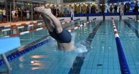 VIII Międzynarodowy Mityng Pływacki Masters