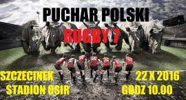 Grają nasi rugbyści! Zaproszenie na turniej