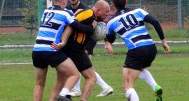 Szczecineckie rugby ma się mocno