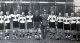 Krótka historia piłki nożnej w Neustettin