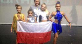 Nasze fitnesski na Grand Prix Pepa Czech