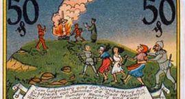 Na tym wzgórzu w Szczecinku egzekucje cieszyły się olbrzymim powodzeniem
