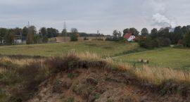 Budowa żwirowni na Leśnej. Mieszkańcy proszą o zaniechanie inwestycji