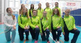 Młodziczki MKS GRYF Szczecinek rozpoczęły sezon