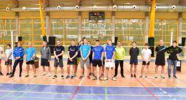 Badmintoniści z Gwdy na turnieju w Sępólnie