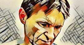 Grzegorz Ludwiczak: Lepiej być muzykiem na Zachodzie