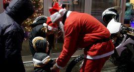 Wyjdą patrole świętego Mikołaja
