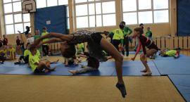 Zespoły akrobatyczne Darzboru - w formie