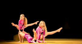 Mikołajkowy Koncert w Akrobatyce Sportowej i Fitness