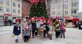 Drużyna Świętego Mikołaja zebrała ponad 3 tysiące złotych