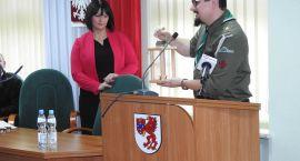 Przedświąteczna sesja Rady Powiatu