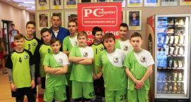 II Ogólnopolski Turniej w Mini Piłce Siatkowej Chłopców