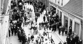 Szczecinecki karnawał sprzed... osiemdziesięciu lat