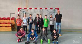 Mistrzostwa Powiatu w Piłce Ręcznej Chłopców