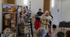 Krzyżacy znów wpadli na zamek w Szczecinku