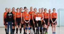Koszykarki z Turowa w finale wojewódzkim gimnazjady