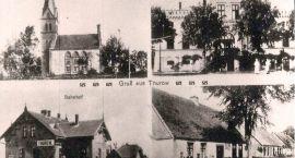 Krótka historia Turowa