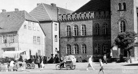 Letni poranek 1958