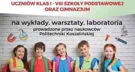 Kronospan dzieciom - Uniwersytet Dzieci i Młodzieży Wydział w Szczecinku