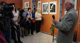 Zdjęcia z przeszłością. Wystawa fotografii Kazimierza Czajkowskiego