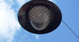 Wymiana oświetlenia w mieście. Będzie jaśniej i oszczędniej