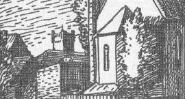 Świątynia znana z rysunku