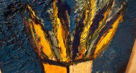 Darek Pala: Bezsenność, czyli świat w świetlistych barwach