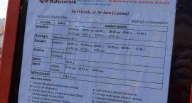 Radny: Za stan naszego PKS należy się czerwona kartka