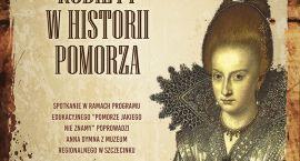 O kobietach w historii Pomorza
