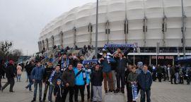 Pojechali na mecz Lotto Ekstraklasy