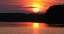 W Szczecinku działki się powiększają w kierunku jeziora