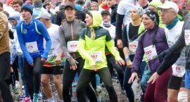 Rekordowe bieganie w Szczecinku - już po raz 34