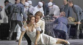 MetOpera: W sobotę